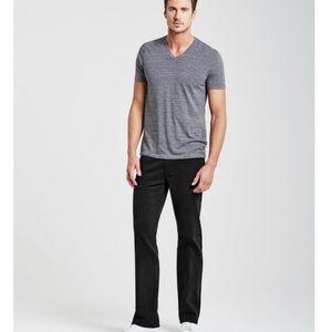 Men's AG the Protege Dark Gray Pants